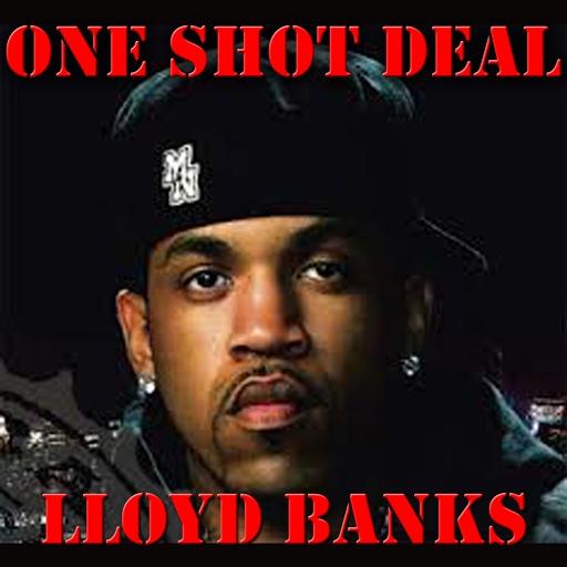 Lloyd Banks альбом One Shot Deal