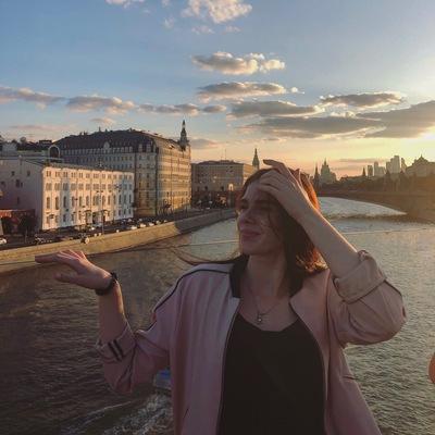 Елизавета Быковских
