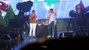 01. 이준기 Birthday Cake Cutting 20180407 봄, 소풍 Lee Joongi 37th Birthday fan meeting