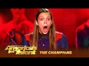 THE RESULTS: Most SHOCKING Elimination! Did America Get It Right? | America's Got Talent: Champions