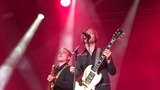 Mando Diao - He Cant Control You live in Karlsruhe