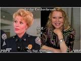 Полицейская Академия . Актеры , тогда и сейчас 1984 - 2018
