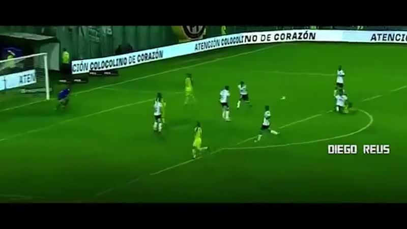 Colo Colo derrotó 1-0 a U. de Concepción por la fecha 2 del Campeonato Nacional 2019 de Chile   RESUMEN