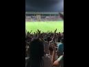 Фанаты армянского футбола!