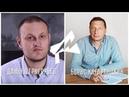 Григорьев, Кагарлицкий. Гильотина-челлендж для чиновников
