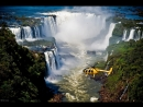 Водопады Игуасу. Аргентина — Бразилия