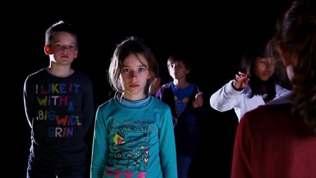 Kid birds Special Price Experimental Film Fiver 2016