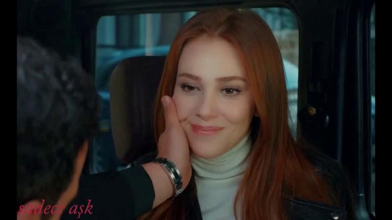 Омер и Дефне Ömer Defne Любовь напрокат Kiralik Ask Хочешь я к тебе приеду
