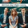 CRYING DAY CARE CHOIR (SWE) - 12/09 -  СПб (MOD)