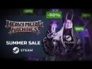 Steam Summer Sale - Летняя распродажа Steam