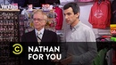 Nathan For You Souvenir Shop Pt 1