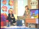 Ирина Аллегрова. В пр.Город женщин 15.09.2003