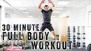 30 MINUTE FULL BODY FAT BURNER THE BODY COACH