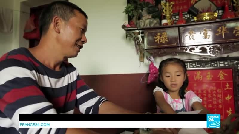 Video_ Millions of single Chinese men desperately seeking a wife