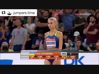 #Repost @jumpers.time ・・・ Some jumps by @levchenkou 🇺🇦!💥💨❤️ 🎶outlandish — I'm calling you