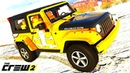 THE CREW 2 GOLD EDiTiON (TUNiNG) Jeep Wrangler PART 542 ...