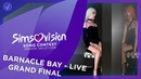 AQUA I Did Something Bad Barnacle Bay LIVE Grand Final Simsovision 2018