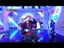 Comeback Stage 180831 NCT DREAM 엔씨티 드림 - 1, 2, 3 We Go Up