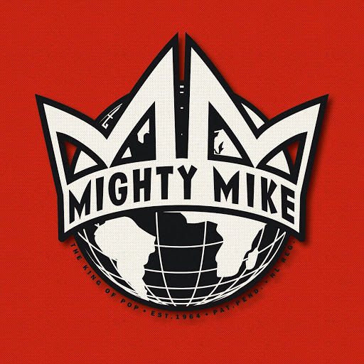 Mighty Mike альбом The King of Pop