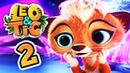 Leo and Tig English game for kids to play online free download 2 episode of video 2018