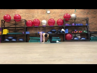 Как сделать стройные ноги