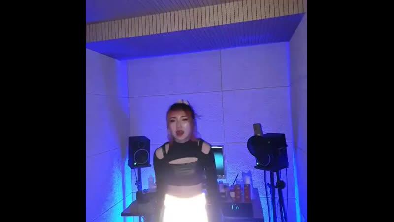 Satsuki - 쇼미더머니8지원 사츠키