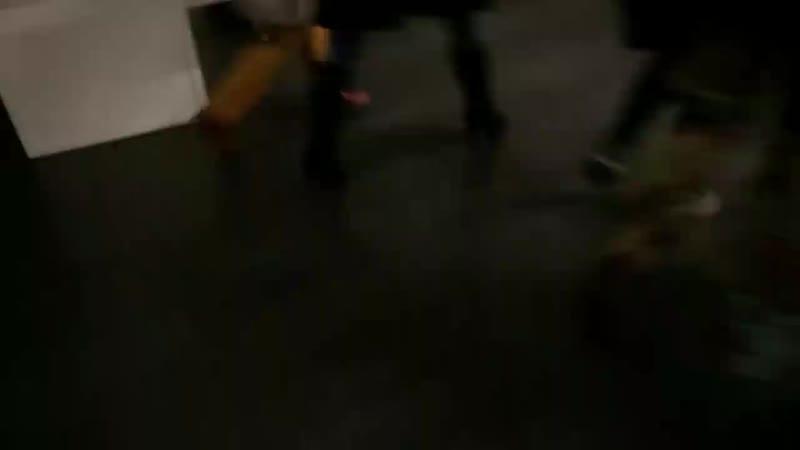 Эвакуация Трц Гагаринский2