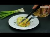 Запеченные кабачки с сыром - настолько вкусные, что не исчезнут со стола целое лето! _ Appetitno.TV