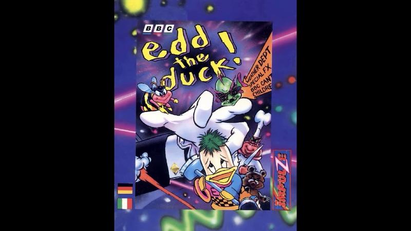 Old School {Commodore 64} Edd the Duck! ! full ost soundtrack