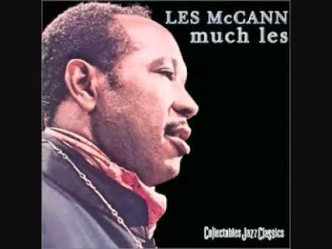 Les McCann - Benjamin