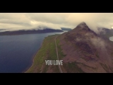 Roger Shah RAM feat. Natalie Gioia - For The One You Love ( Lyric Video)