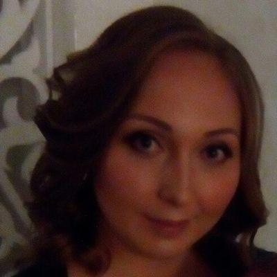 Екатерина Будова