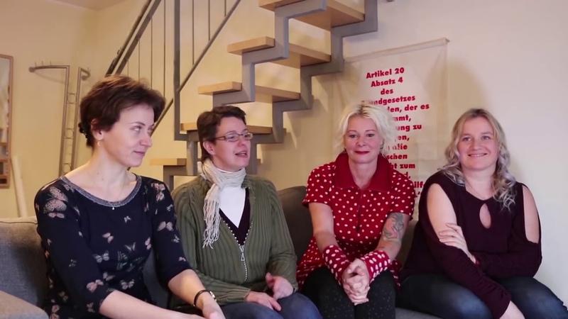 Wie ARD ZDF mit Haft Wahrheit erzwingt. Alle vier betroffen. Neu Youtube-Kanal rundfunk-frei