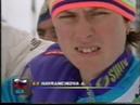 Skid VM 1993 Falun 30 km damer fr