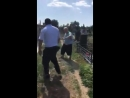 Ростовский цирк задержание преступника