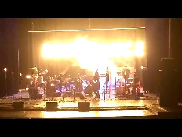 РОК ХИТЫ в исполнении камерной группы «résonance» г.Таганрог — 07.февраля.2019г