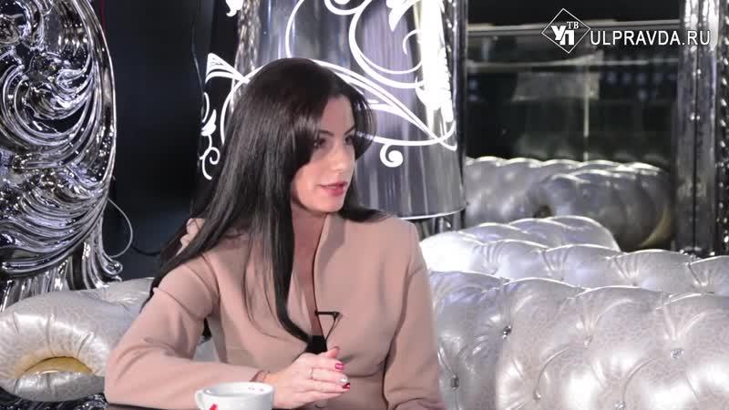 100 вопросов Юлии Скоромоловой