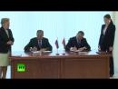 Пресс-конференция по итогам заседания коллегий МИД РФ и Белоруссии с участием Лаврова