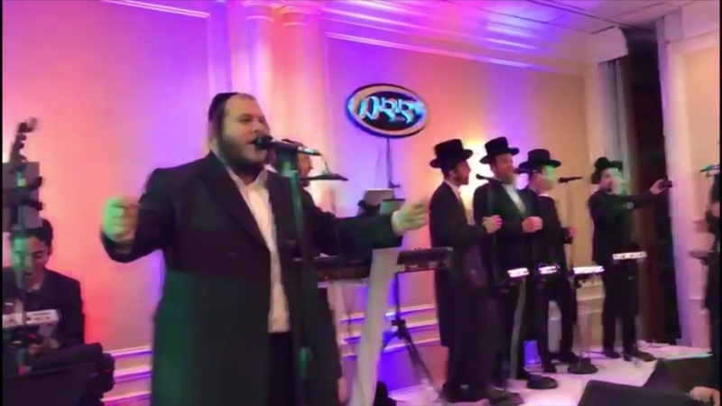 Despacito - Hasidic Jewish Version
