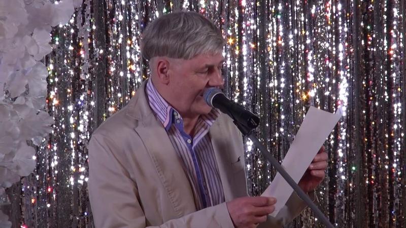 Крымский Владимир - директор союза писателей России