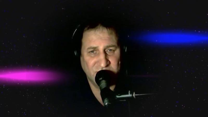 Жека Сидорук - Ночной гость