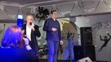 Михаил Загот и Евгений Загот - Не падай духом (Владимир Шапиро - Анатолий Загот)