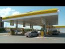 На крымских заправках наблюдается дефицит газа