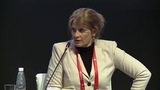 Дискуссия Касперской и Чубайса Цифровой форум 2018 Санкт-Петербург
