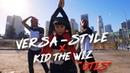 Versa Style x Kid The Wiz Otis Dance Video Choreography MihranTV
