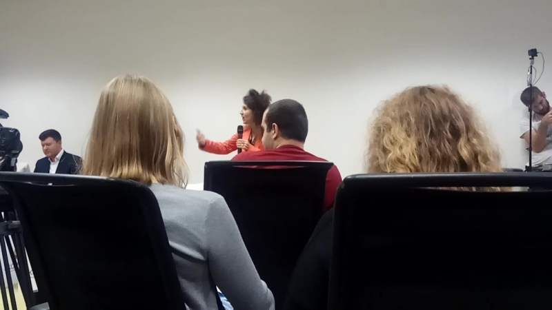 Сьюзан Голсуорси профессор по лидерству и организационным изменениям IMD Business school