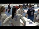 Российские фехтовальщики привезли с чемпионата мира 7 медалей