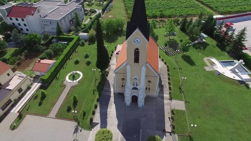 Crkva Potoci - Bijelo Polje