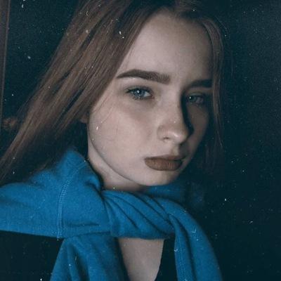 Елизавета Шаповалова
