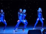 Джаз ФанкJazz Funk #танц_группа SHANEL г.Ухта